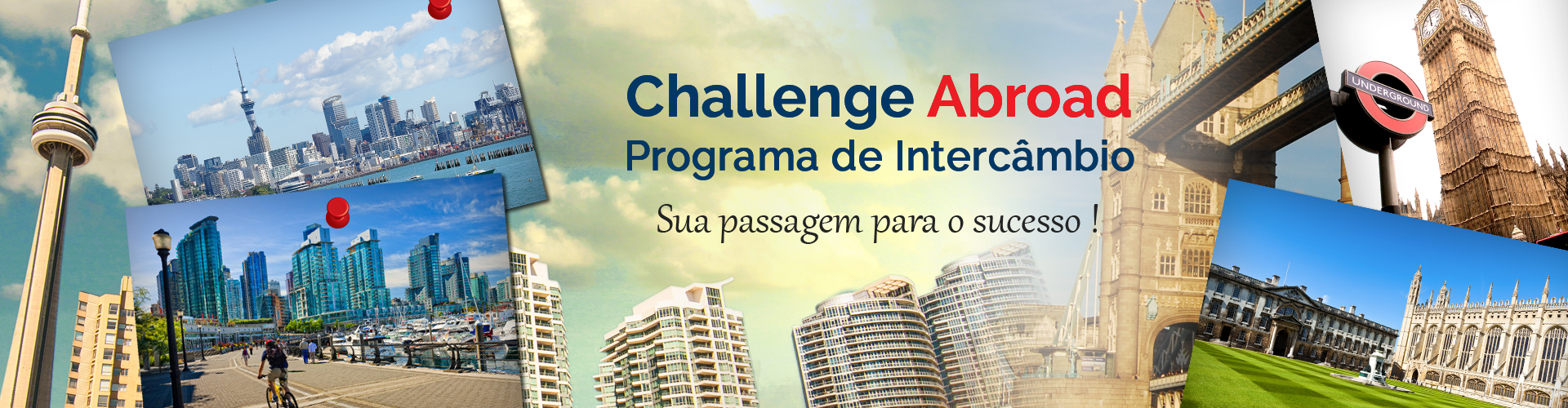 Challenge Abroad