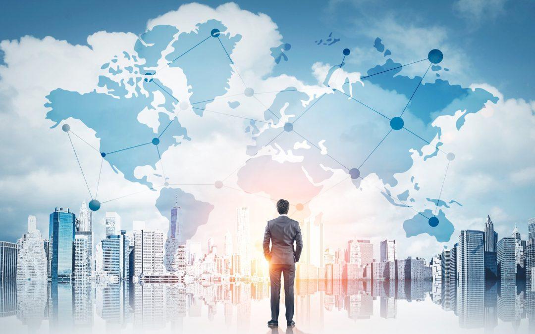 Inglês no mundo dos negócios