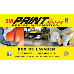 Print Racing Estudio Automotivo