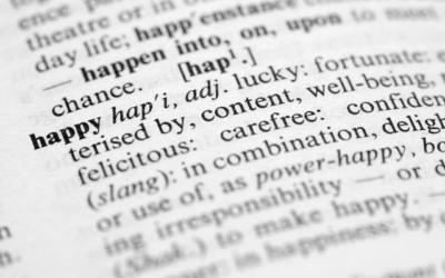 A Felicidade em tempos de pandemia